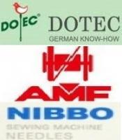 DOTEC / AMF / NIBBO (Китай)