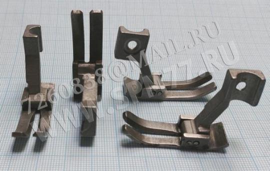 0212 001643Лапка DURKOPP 212 оригинал0212 001193 новый номер 13mm под цилиндрический шток