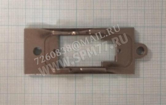 91-158214-04/004 Игольная пластина PFAFF 3582 кл. x 12 мм (Оригинал Германия)