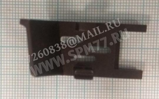 "35820 BQ-8 Лапка UNION SPECIAL 35800 PRESSER FOOT  8 gauge 1/4"" Original (USA)"