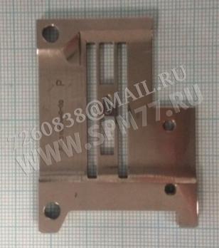 310656-0-00 Игольная пластина Rimoldi 264 ORIGINAL (ITALY) 310656