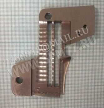 943357-0-01 Игольная пластина Rimoldi Original ( ITALY)