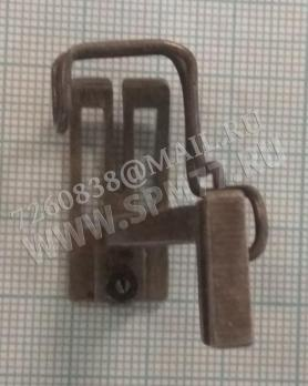 0219 003988 Лапка DURKOPP 219 кл. Original Germany 2193988 presser foot