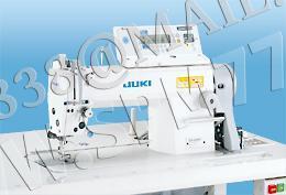 Juki DLN-5410NH-7WB/AK-85 швейная машина (голова) с ниж. и игол. трансп-ром на сред.-тяж.ткани с автоматикой