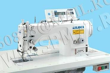 Промышленная швейная машина Juki DLN-9010ASH-WB/AK118