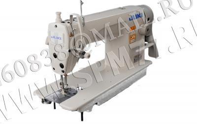 Juki DDL-8700L швейная машина (голова) для сред.-тяжелых тканей и длиной стежка до 7мм