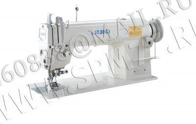 Juki DLM-5200ND швейная машина с подрезкой края на легк.-средн. ткани