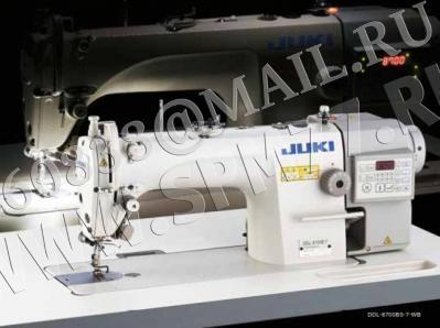 Промышленная швейная машина Juki DDL-8700BH-7-WB/SC920/M92