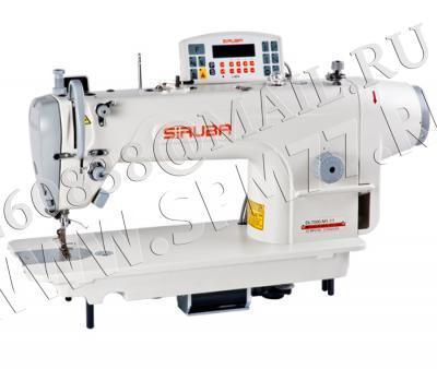 Промышленная швейная машина Siruba DL7000-RM1-48-13 (+ серводвигатель)