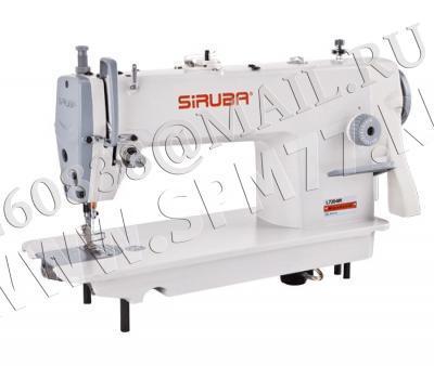 Siruba L720-H1 швейная машина 1-иг. на сред.-тяж. ткани (голова)
