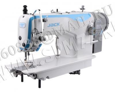 Промышленная швейная машина Jack JK-2001GHC-3Q