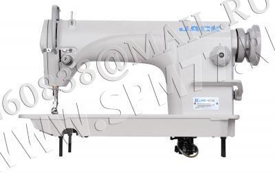 Jack JK-8720 швейная машина 1-иг. на легкие-сред. ткани (голова)