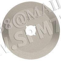 Лезвие дисковое HF-125 (ГЕРМАНИЯ)