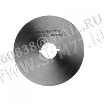Лезвие дисковое HLO-2 (к отрезной линейке) 80х22х1,1 мм