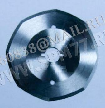 Лезвие дисковое RS-125(8) ((KE149(8), 8C125-21) 125x21x1.6 для JK-T125