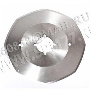 Лезвие дисковое RS-100 (8) 100x21x1,2 мм КИТАЙ