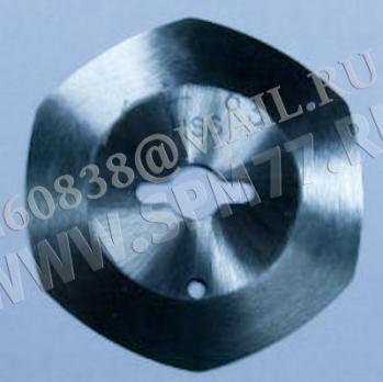 Лезвие дисковое YJ- 65 (6) 65x10x1,0 мм (KE873(6)/G45)
