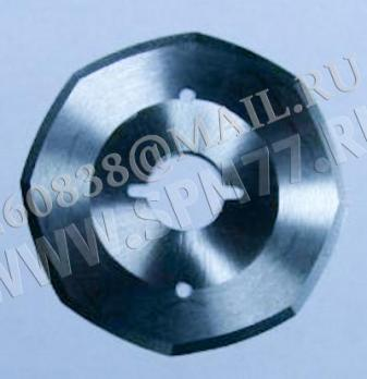 Лезвие дисковое 300x38x2,8 мм