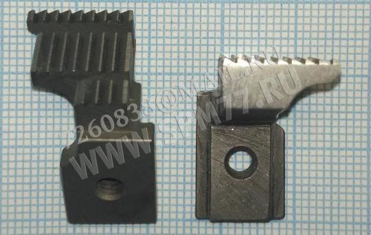 Двигатель ткани 8515 ALTIN TEXTIMA задний 3-рядный