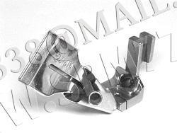 """Лапка KHF75 22 мм (кант 1/4"""")"""
