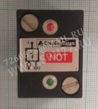 CompAir Maxam NOT Соленоид для DURKOPP  Клапан электрический