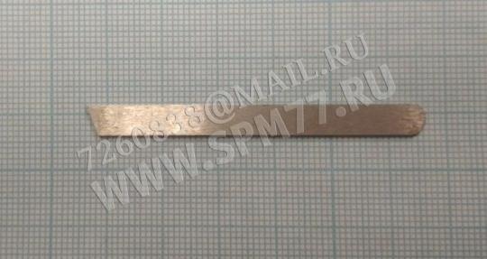 40-8.03 Нож нижний ALTIN 8514 Textima (Original )