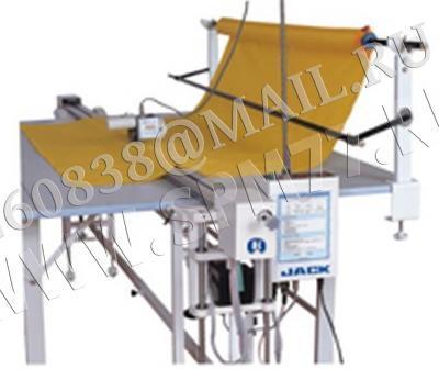 Автоматическая отрезная линейка Juck JK-TDB2 (2.8м) полуавтомат