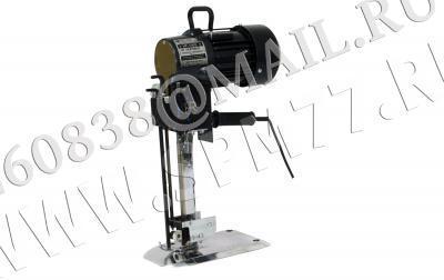 Вертикальный раскройный нож Hoffman HF-220 S (380V) 750 W