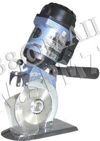 Дисковый раскройный нож Hoffman HF-125 (500 об)