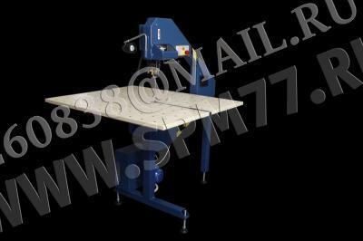 Ленточный раскройный нож Hoffman HF-200T/500/1 (220 V)