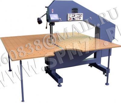 Ленточный раскройный нож Hoffman HF-200TF/1100/1