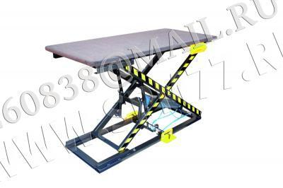 Стол пневматический HF-PT2000