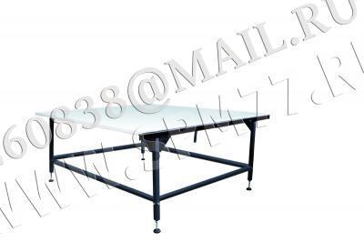 Стол раскройный HF HS-1 длина 1 м — ширина 1,8 м