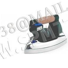 LELIT PS355 Утюг электрический 1,8 кг.