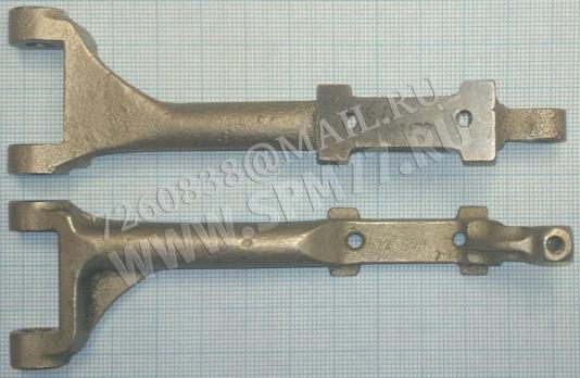 622059 Рычаг двигателя ткани Minerva 335