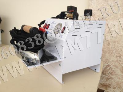 Парогенератор Bieffe Maxi Vapor BF014CETRS