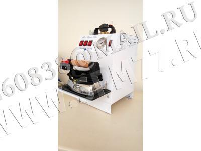 Парогенератор Bieffe Maxi Vapor BF015CETRS