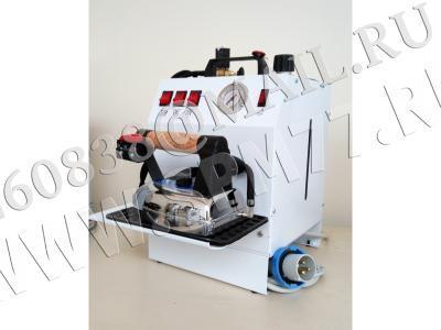 Парогенератор Bieffe Maxi Vapor BF017CE