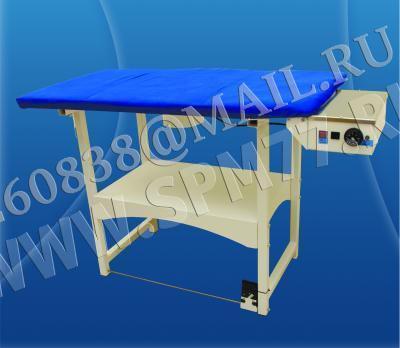 Гладильный стол HOFFMAN HF-DP1