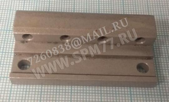 """L9404 Держатель петлителя Siruba VC-008 Original 12,7mm 1/2"""""""