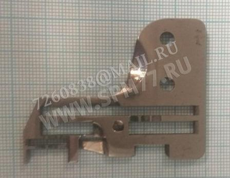 Игольная пластина АГАТ 5нит. 3,2мм / JUKI 816