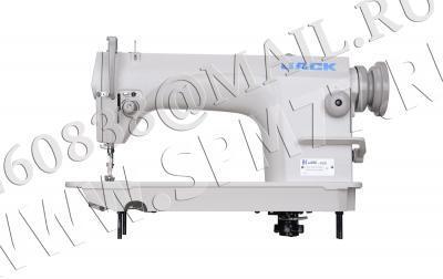 Jack JK-608 (C) машина швейная 1-иг. для тяж. тканей (голова)