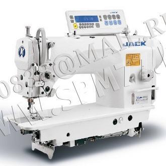 Промышленная швейная машина Jack JK-8995DYN-4SS (комплект)