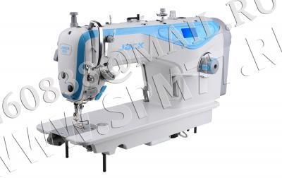 Промышленная швейная машина Jack JK-A3-C(Q) (комплект)
