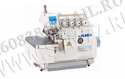 Juki MO-6516S-FF6-40K Оверлок (голова) 5-нит. на сред.-тяж.ткани