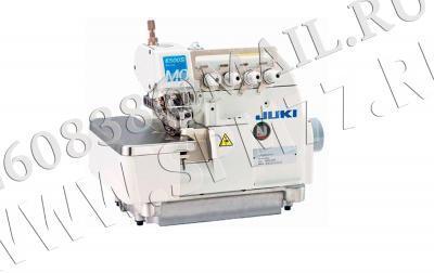 Juki MO-6543S-1E6-40K Оверлок 6-нит.( голова) на легк-сред.ткани