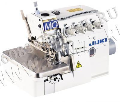 Оверлок Juki MO-6804S-OE4-30H