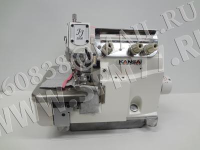 Промышленная швейная машина Kansai Special JJ3004GS-20F-1
