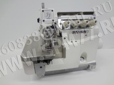 Промышленная швейная машина Kansai Special JJ3014GH-40M-2x4