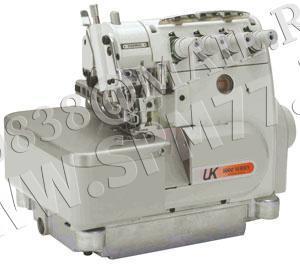 Промышленная швейная машина Kansai Special UK-1116S-01H-5x5
